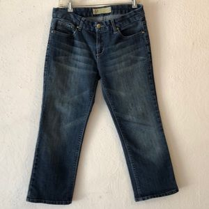 Joe's ankle length jeans. Size 29.